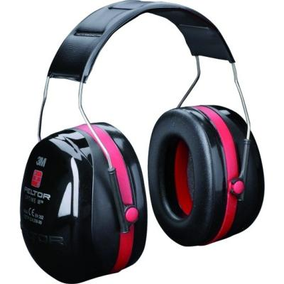 CASQUE ANTIBRUIT PELTOR OPTIME 3